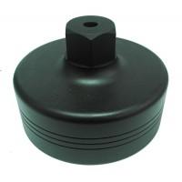 Головка торцевая восьмигранная для гаек ступицы BPW 120 мм МАСТАК 100-42812