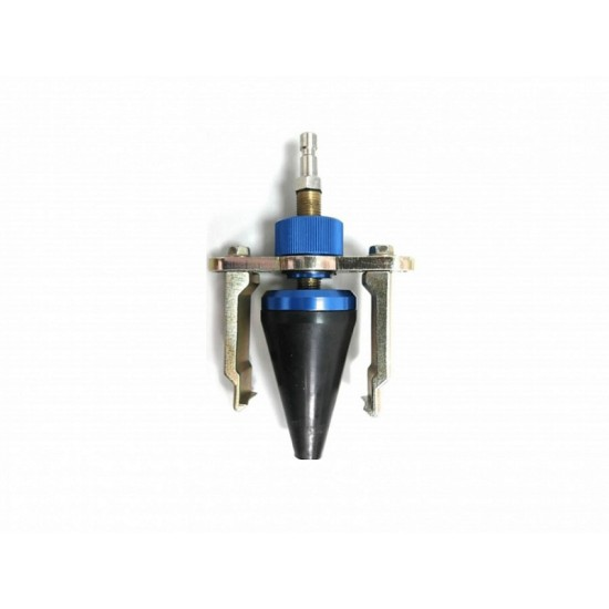 Адаптер для горловин радиатора универсальный 40-75 мм МАСТАК 103-31001