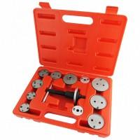 Приспособление для утапливания поршня тормозного цилиндра кейс 13 предметов МАСТАК 102-00011C