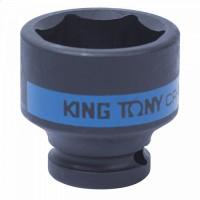 Головка торцевая ударная шестигранная 1/2 35 мм KING TONY 453535M