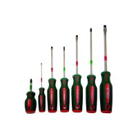 06400-7BG набор отверток на 7 предметов