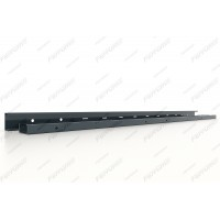 Ferrum 11.921 Комплект стоек  для крепления перфарированных панелей и антрисолей верстака Premium 745 мм, 2 шт/уп.