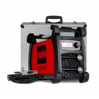 Сварочный аппарат TELWIN ADVANCE 227 XT MV/PFC VRD TIG DC-LIFT+ACX+ALU C.CASE