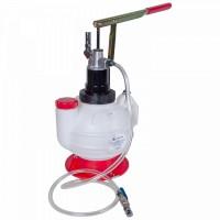 Набор для ручной замены масла в АКПП кейс 9 предметов МАСТАК 104-30009C