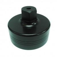 Головка торцевая восьмигранная для крышки осей BPW 109 мм МАСТАК 100-42109