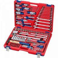 Набор инструментов универсальный 146 предметов МАСТАК 01-146C