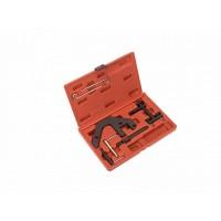 Набор фиксаторов для установки и проверки фаз ГРМ BMW M47/M57 МАСТАК 103-22107C