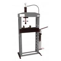 Пресс гидравлический, ножной привод, 20 т, APAC 1654BP