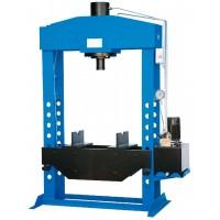 Пресс электрогидравлический 50 т, с подвижным цилиндром, APAC 1665B