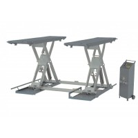 Everlift EE-MR35 Подъемник для шиномонтажа гидравлический г/п 3500 кг