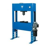 Пресс электрогидравлический 100 т, AC Hydraulic P100ЕH2