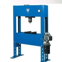 Пресс электрогидравлический 40 т, AC Hydraulic P40ЕH1