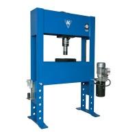 Пресс электрогидравлический 60 т, AC Hydraulic P60ЕH1