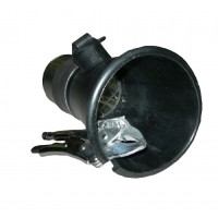 Резиновая насадка под шланг 125 мм c зажимом BGPG -125/200 Filcar