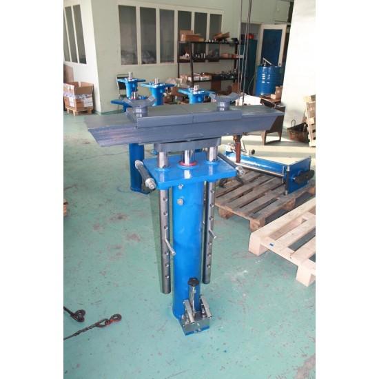 П114Е-10-1 Подъемник канавный подвесной г/п 10т