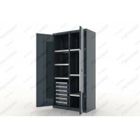 Ferrum 13.2661 Шкаф инструментальный Premium с перегородкой, 6 ящиками и 6 полками