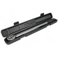 """Licota AQS-N41200 Динамометрический ключ 1/2"""", предустановленный момент 120 Nm, для шиномонтажа"""