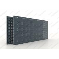 Ferrum 11.931 Инструментальные перфорированные панели для верстака Premium 745 мм, 2 шт/уп.