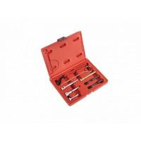 Набор фиксаторов для установки фаз ГРМ Chrysler CRD кейс 8 предметов МАСТАК 103-22008C