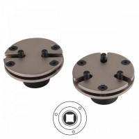Адаптеры для утапливания поршня тормозного цилиндра к набору 102-00003 МАСТАК 102-00002