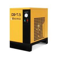 Осушитель воздуха рефрижераторного типа BERG OB-7.5