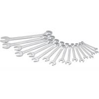 Набор комбинированных ключей Hazet 603/17N