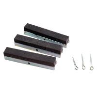 Бруски для хонингования 51 мм 3 предмета МАСТАК 103-020051
