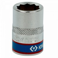 Головка специальная торцевая 1/2 20 мм 10-лучевая для задних рычагов Honda CR-V KING TONY 9BW4801