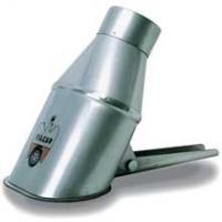 Насадка на сдвоенную выхлопную трубу BR  75/200