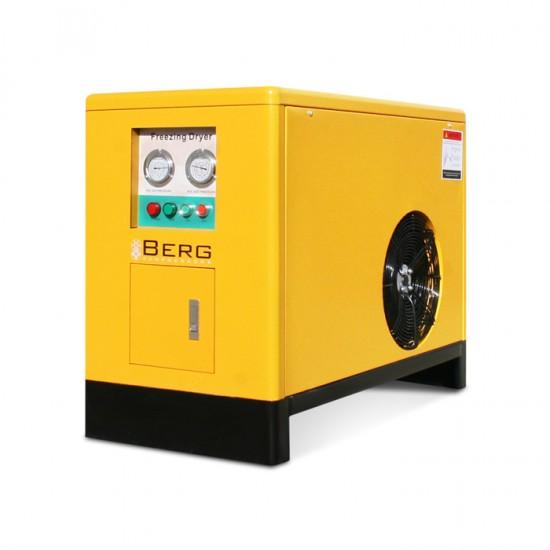 Рефрижераторный осушитель сжатого воздуха BERG OB-30
