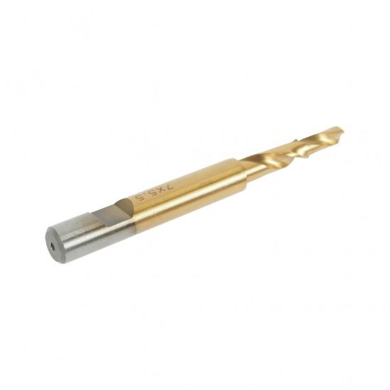 JTC-4054-D7 Сверло 7.0мм для набора-4054 (Gold)
