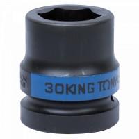 Головка торцевая ударная шестигранная 1 30 мм KING TONY 853530M
