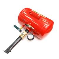 TRAD018 Пневмопушка для взрывной накачки 19 л.