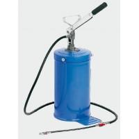 Grease barrel pump - 16 кг комплект для раздачи смазки