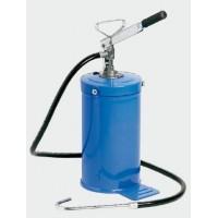 Oil barrel pump - 16 л комплект для раздачи масла