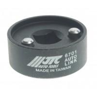 JTC-6701 Головка для клапана фазорегулятора (VW AUDI 1.8/2.0 TFSI)