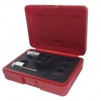 JTC-6807 Приспособление для удержания, вращения коленвала, маховика (BMW OEM 116480, 119811, 119265, 114180)