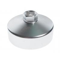 JTC-6761 Съемник фильтров масляных 66.5мм 14-ти гранный чашка