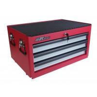 JTC-5639 Ящик для инструмента 3 секции средней глубины