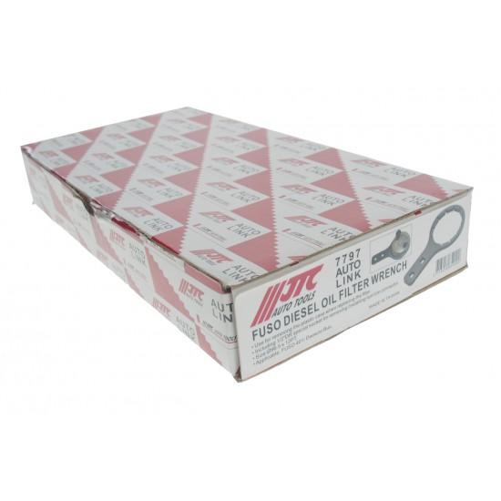 JTC-7797 Съемник фильтров масляных (FUSO 401 )
