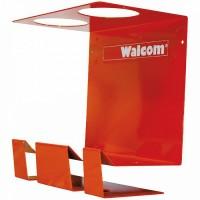 Держатель настенный магнитный на 2 краскопульта WALCOM 60130