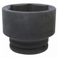 Головка торцевая ударная шестигранная 1-1/2 120 мм KING TONY 9535C0M