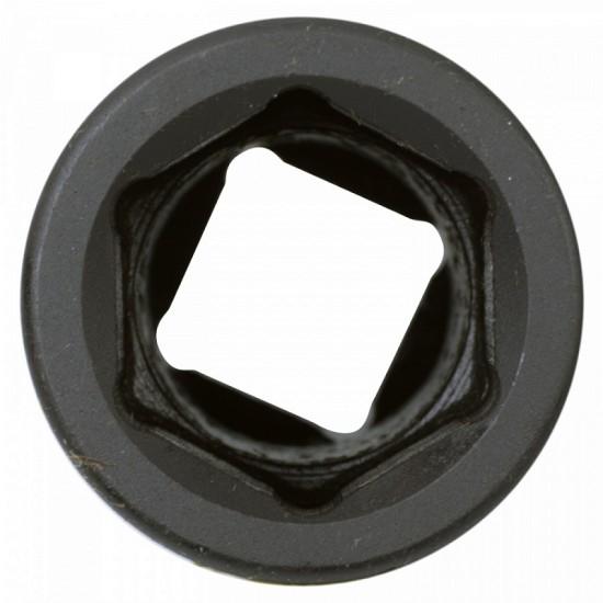 Головка торцевая ударная глубокая шестигранная 3/4 30 мм KING TONY 643530M