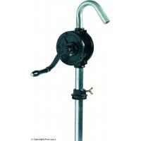 PIUSI F0033201B Чугунный роторный насос для масла и дизельного топлива