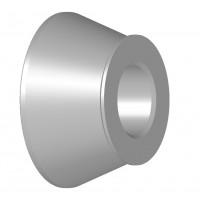 HAWEKA 150 400 010 Конус центровочный 74-99,5 мм на вал 40 мм
