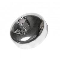 JTC-1522 Съемник фильтров масляных 87мм 16-ти гранный (VOLVO, BMW) чашка