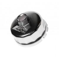 JTC-4904A Съемник фильтров масляных 64.5мм (TOYOTA, LEXUS) чашка