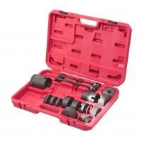 JTC-4820A Приспособление для снятия и установки сайлентблоков (MERCEDES W203, W211, W220 BMW E31, 32, 34)