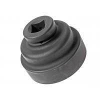 JTC-1561 Головка торцевая 1 100мм 8-гранная для ступичных гаек задних колес (SCANIA)