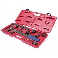 JTC-4928 Набор инструментов для синхронизации распредвала VW, AUDI 3.2FSI 10 предметов (кейс)